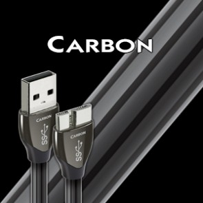 Audioquest Carbon USB - USB3