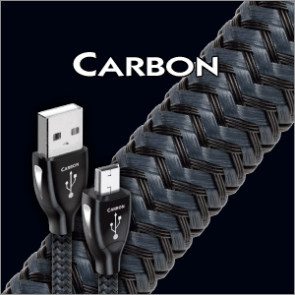 Audioquest Carbon USB - Mini