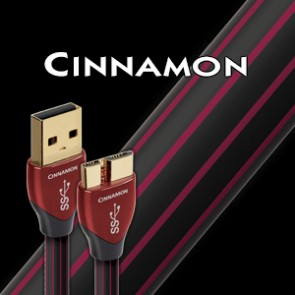 Audioquest Cinnamon USB - USB3