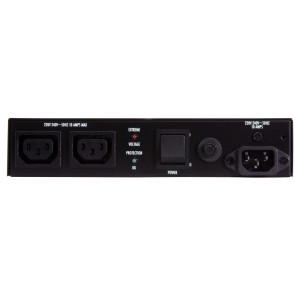 Furman Compact Power Conditioner AC-210A